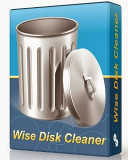"[ ������ ����� ] ������ ""Wise Disk Cleaner"" ������ ������ �� ������ ��������"