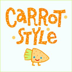 Carrot style