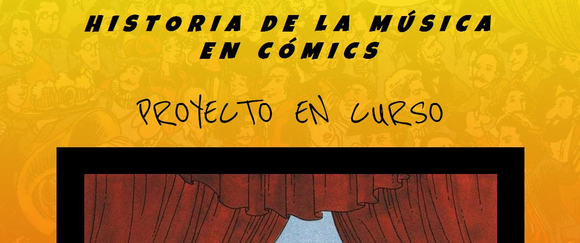 """Te invito a visitar también mi Historia de la música en cómics"""" en versión thinglink:"""