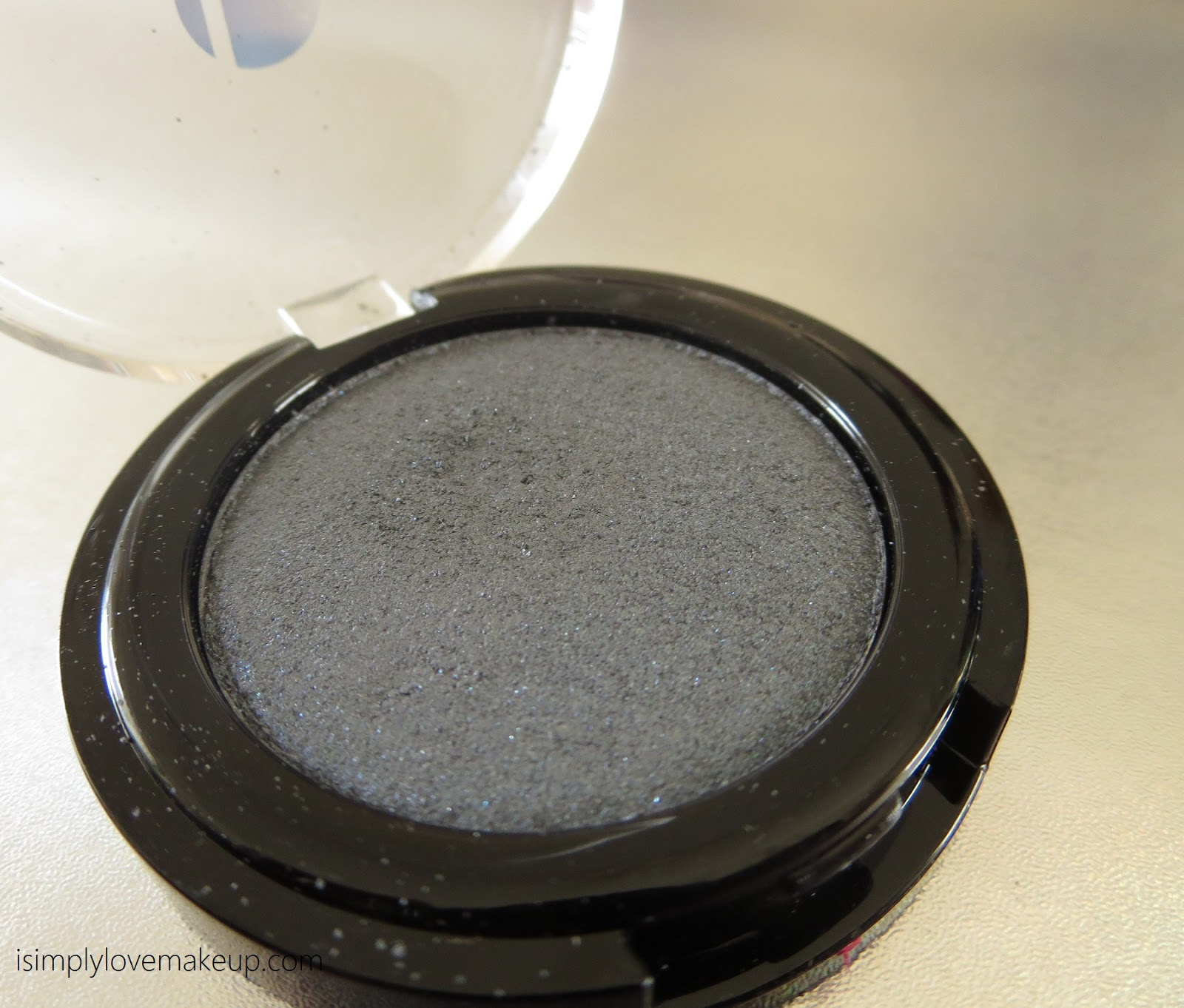 Lakme Absolute Colour Illusion Eyeshadow - Smokey Pearl