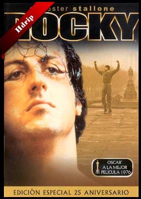 Rocky Hdrip Castellano 1976