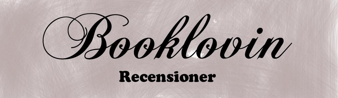 Booklovin recensioner