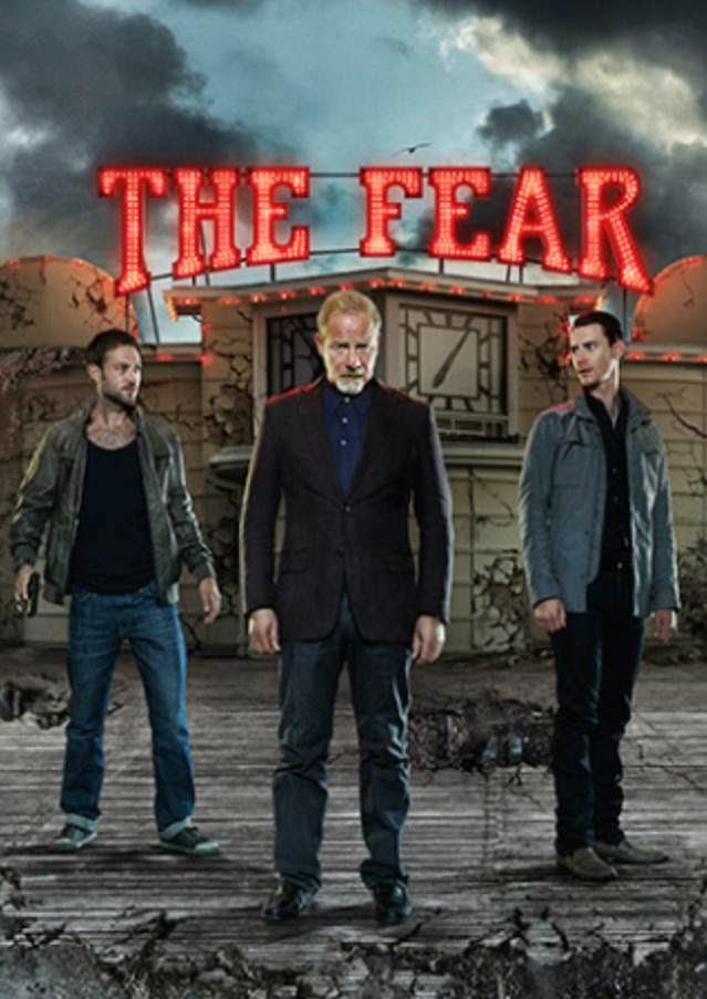 The fear 2012 ταινιες online seires xrysoi greek subs