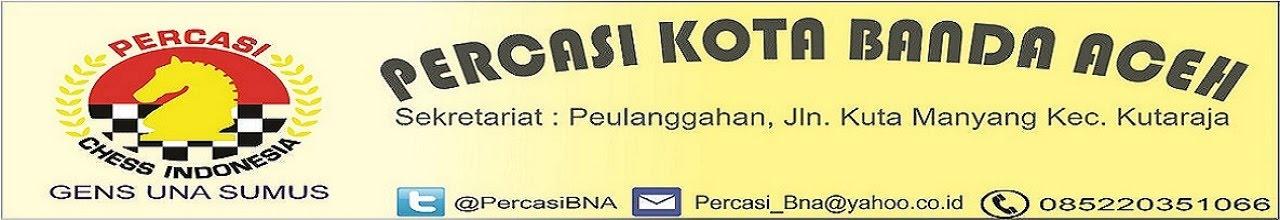 Percasi Banda Aceh