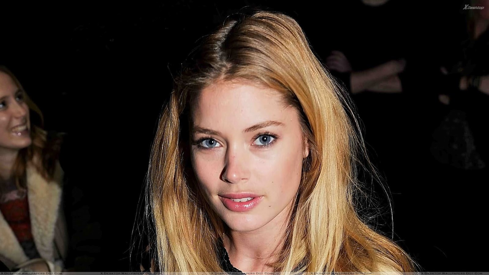 Doutzen Kroes Profile Pictures 2012