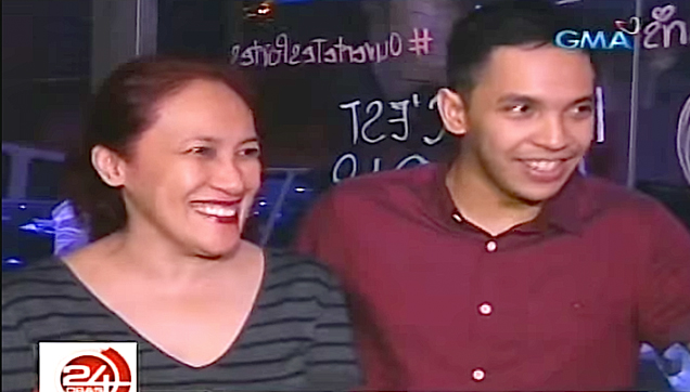 Ai-Ai Delas Alas reveals something about Alden Richards and Maine Mendoza