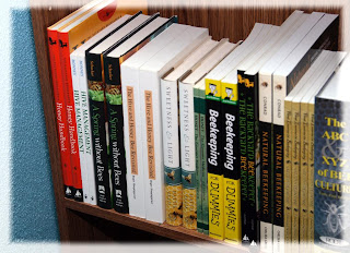How To Choose The Best Beekeeping Books