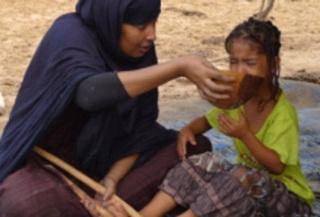 Di Daerah ini, Anak Gadis Dipaksa Makan Supaya Gemuk Dan Dapat Jodoh