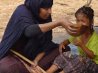 Di Daerah ini, Anak Perempuan Dipaksa Makan Supaya Gemuk Dan Dapat Jodoh