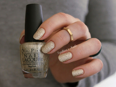 OPI Mariah Carey Christmas Collection 2013 My Favorite Ornament