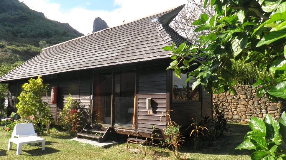 Chambre au Kaveka