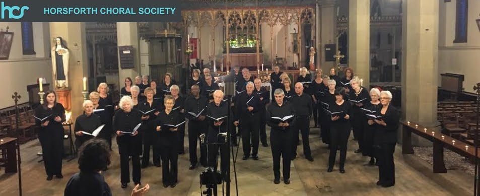 Horsforth Choral Society