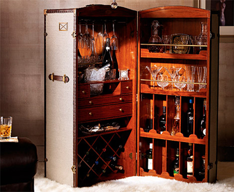 1000 images about bars cocktail cabinets on pinterest - Angolo bar a casa ...