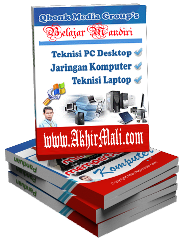 Download Ebook Komputer Gratis - KLIK DISINI