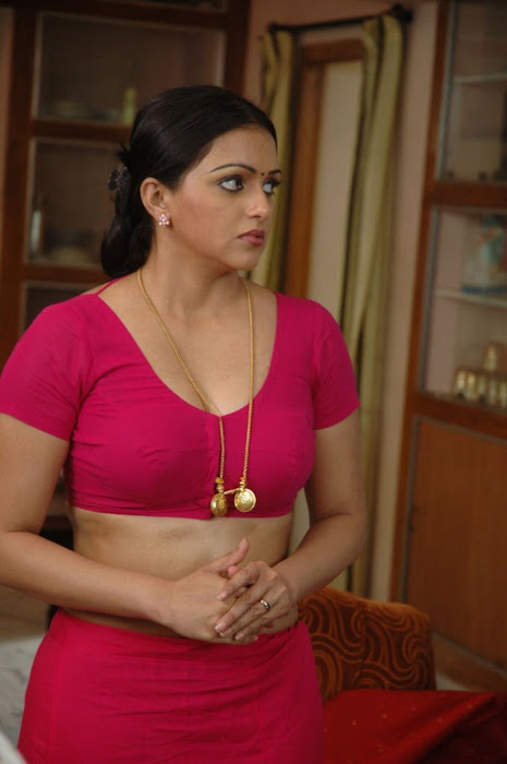 sonali joshi without saree actress pics
