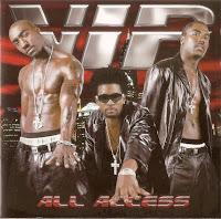 VIP - All Access