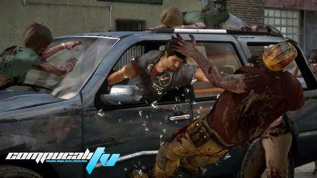 Dead Rising 3 PC Full Español