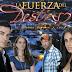 """""""La Fuerza del Destino""""... la gran vencedora de los """"Premios TV y Novelas 2012"""""""