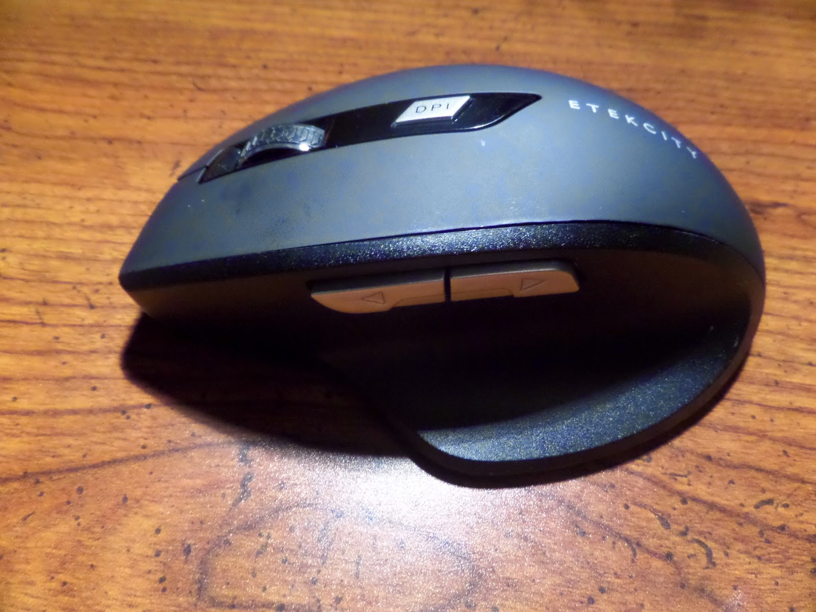 Etekcity E1 Wireless Optical Mouse