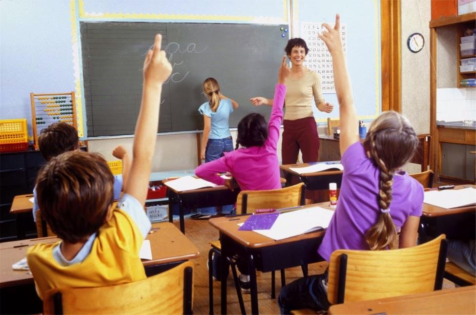 школа в италии