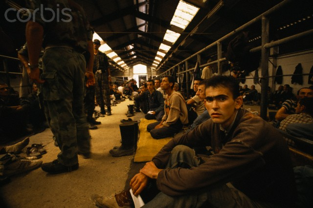 bosnia genocide Photo gallery: srebrenica: legacy of genocide bosnian serb forces killed some 8,000 bosnian muslim men and boys following the fall of srebrenica in 1995.