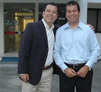 Bispo Jerônimo Alves e PH