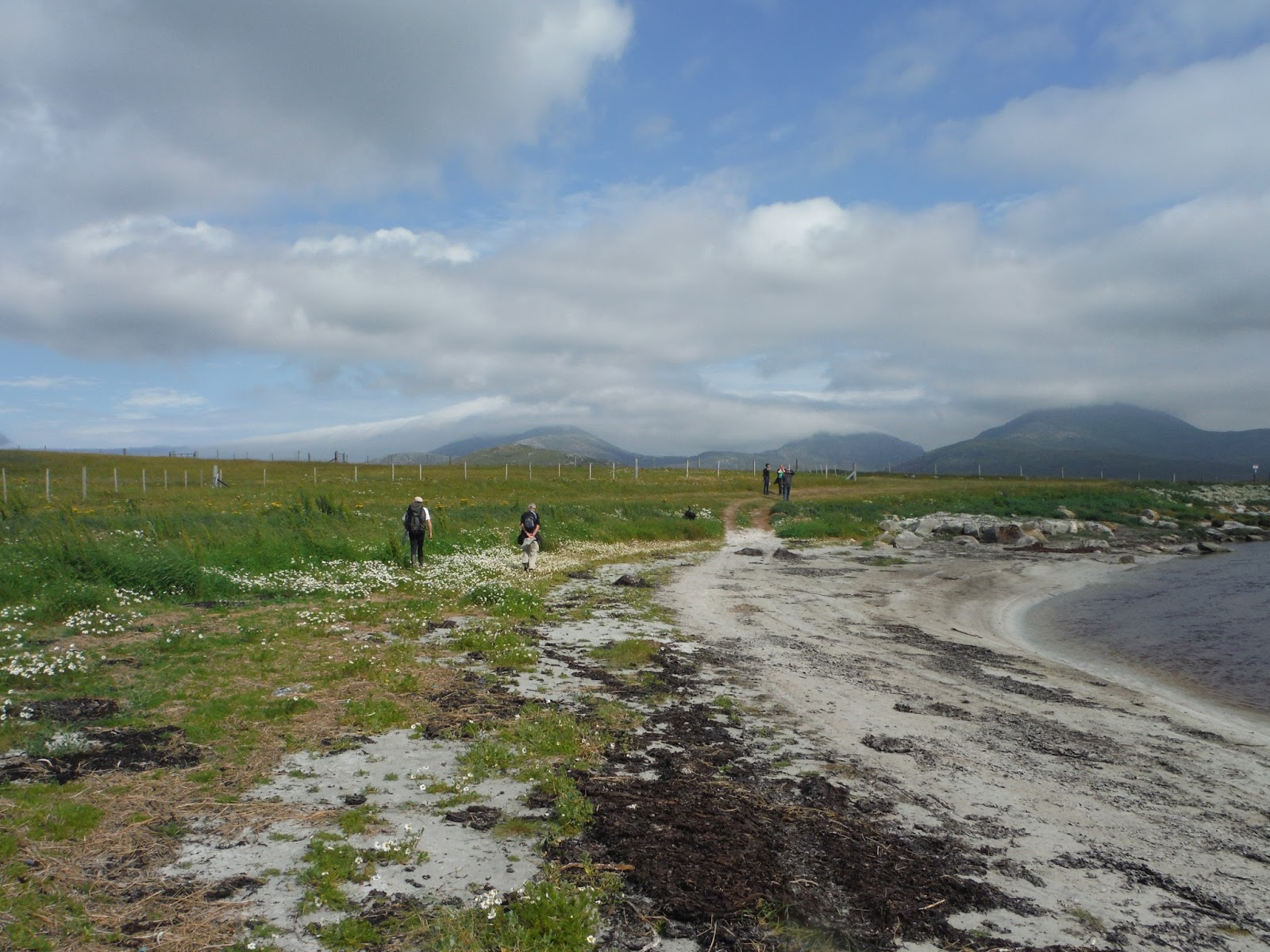 Outer hebrides events 2013
