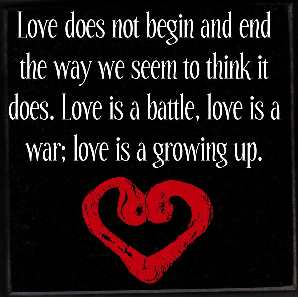 Imperfect Love Quotes Miracle Of Love Best Love Quotes