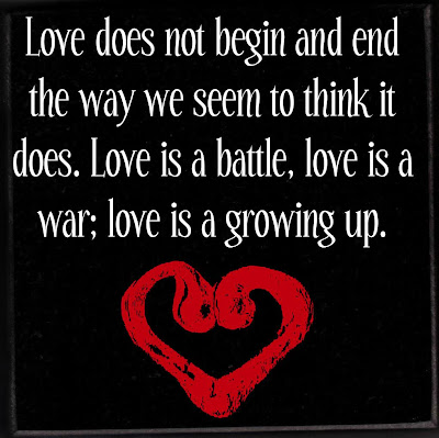 Best Love Quotes