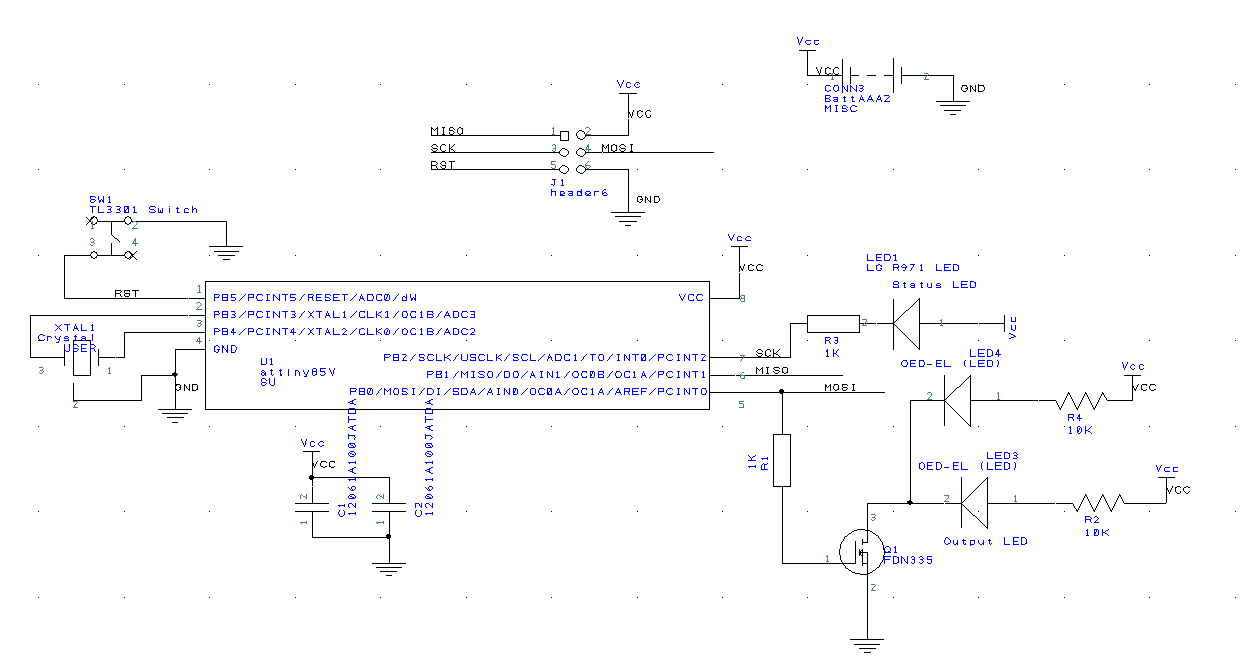 Tv B Gone Circuit Diagram Detailed Schematics Remote Control Jammer Electric Satisfaction Redesign Part Ii Design Hydraulic This Process Begins With