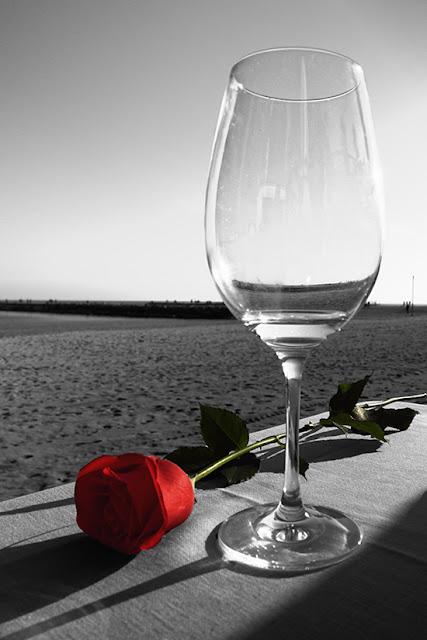 rosa i copa