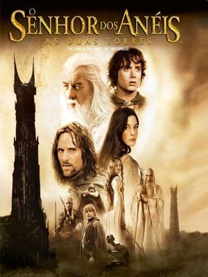 O Senhor dos Anéis - As Duas Torres Versão Estendida Filmes Torrent Download completo
