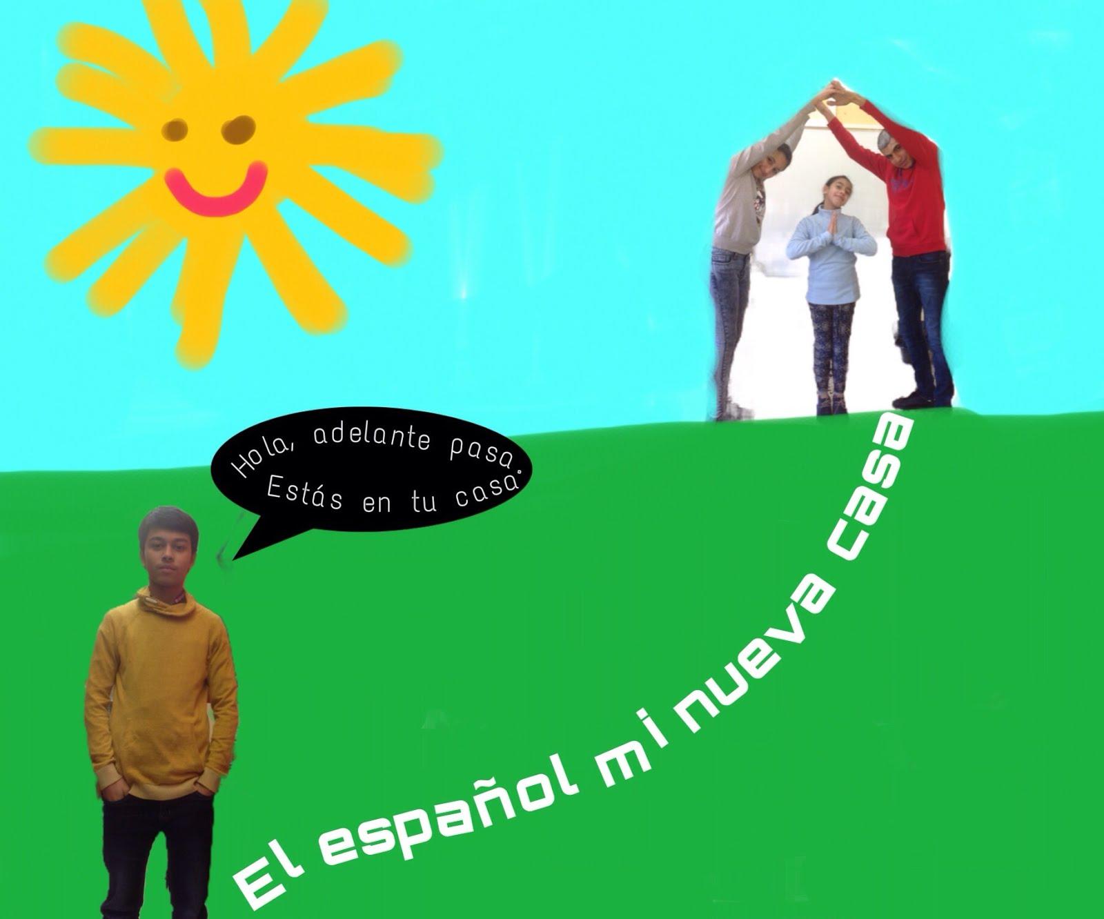 Castellano segunda lengua
