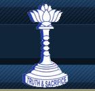 Sai Grace Academy International Logo