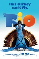 Watch Rio 2011 Megavideo Movie Online