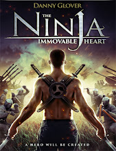 The Ninja Immovable Heart (2014) [Vose]