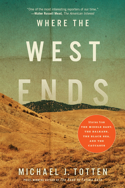 the west essay