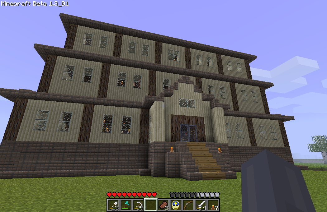 Minecraft Mansion Plans Image Search Results