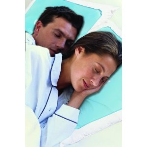 Dr Oz, Cool Comfort Hydrolux Gel Cooling Pillow