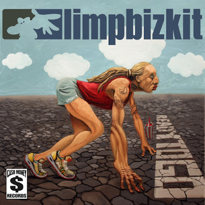 limp bizkit feat lil wayne ready to go cover