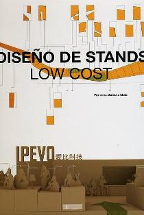 libro dise o de stands low cost