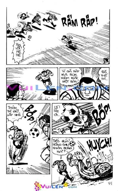 Jindodinho - Đường Dẫn Đến Khung Thành III  Tập 9 page 91 Congtruyen24h