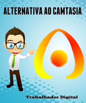 alternativa ao camtasia