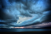 Belas paisagens para enfeitar sua área de trabalho (the broiling heavens )