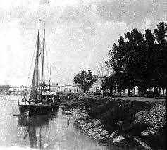 Viejo Puerto de Santa Fe