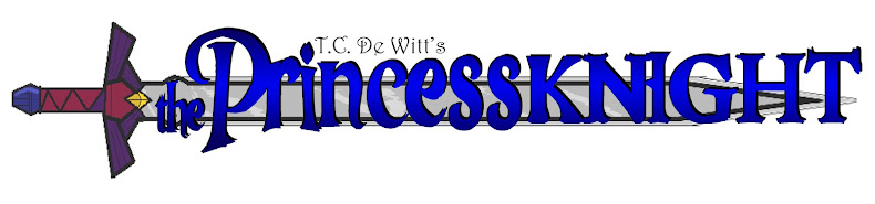 T.C. De Witt's - The Princess Knight