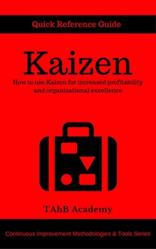 Kaizen QRG