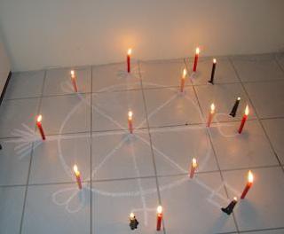 Magia Divina 7