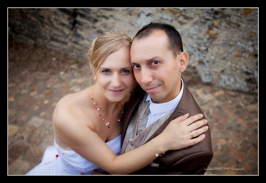 shooting mariage Rennes