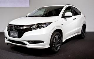 Honda HRV Vezel Indonesia